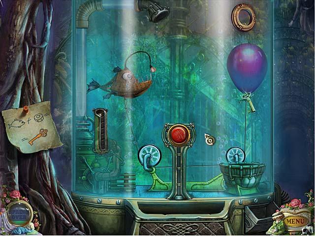 Spil Screenshot 2 Puppet Show: Uskyldige sjæle