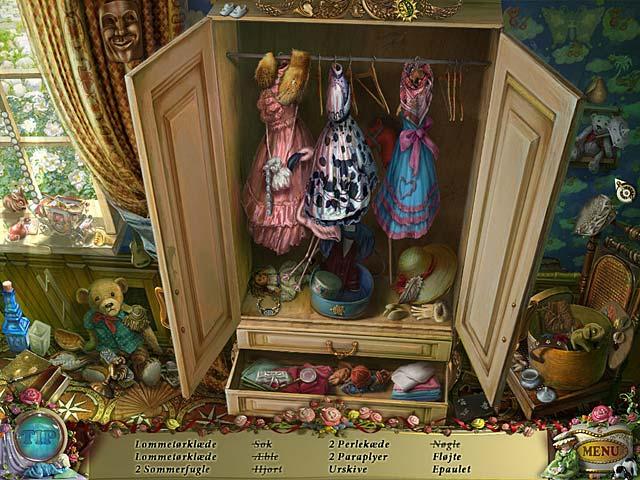Spil Screenshot 3 Puppet Show: Uskyldige sjæle