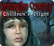Redemption Cemetery: De bortførte børn