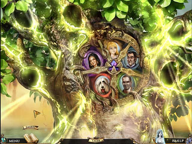 Spil Screenshot 3 Reincarnations: Genopstandelsen