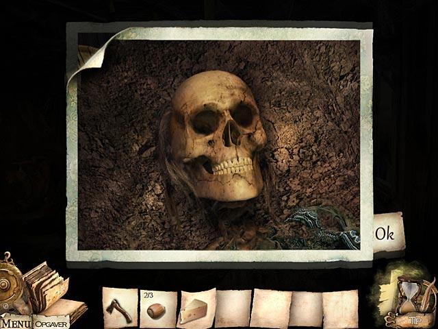 Spil Screenshot 1 Reincarnations: Tilbage til virkeligheden