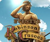 Feature Screenshot Spil Robinson Crusoes eventyr