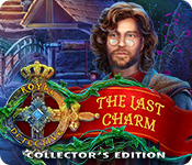Feature Screenshot Spil Royal Detective: The Last Charm Collector's Edition