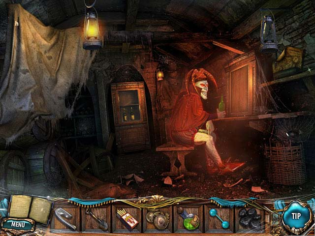 Spil Screenshot 2 Sacra Terra: Englenatten