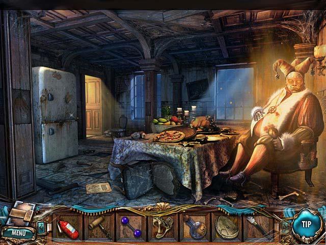 Spil Screenshot 3 Sacra Terra: Englenatten