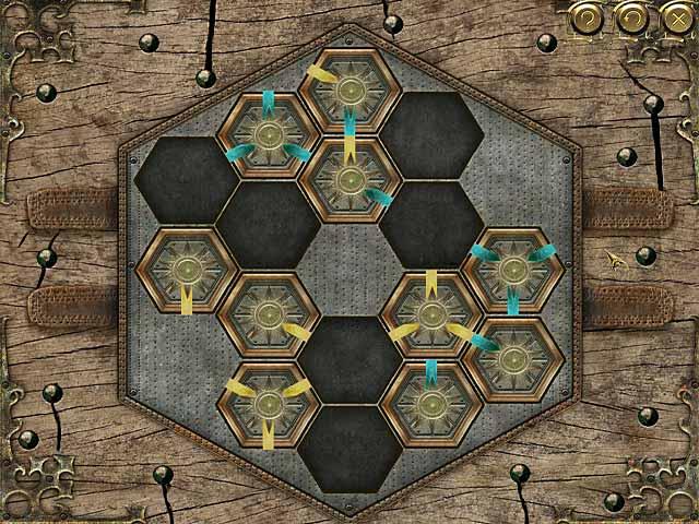 Spil Screenshot 3 Secret Mission: Den glemte ø