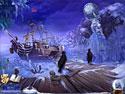 2. Secret Trails: Frozen Heart Collector's Edition spil screenshot