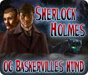 Sherlock Holmes og Baskervilles hund