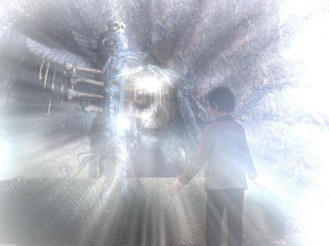 Spil Screenshot 1 Shiver: Den forsvundne blaffer