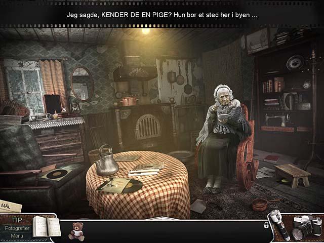 Spil Screenshot 3 Shiver: Den forsvundne blaffer