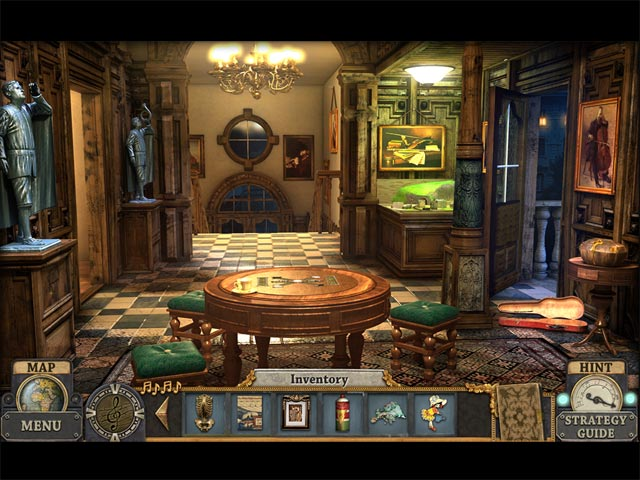 Spil Screenshot 2 Silent Nights: Children's Orchestra Collector's Edition