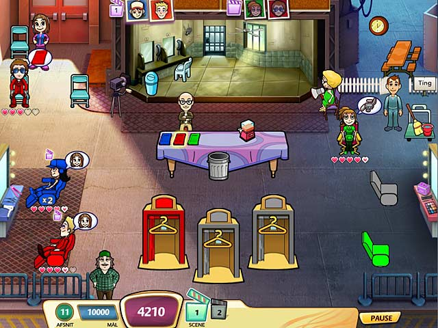 Spil Screenshot 2 Soap Opera Dash