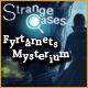 Strange Cases: Fyrtårnets mysterium