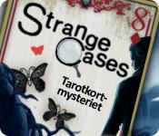 Feature Screenshot Spil Strange Cases: Tarotkort-mysteriet