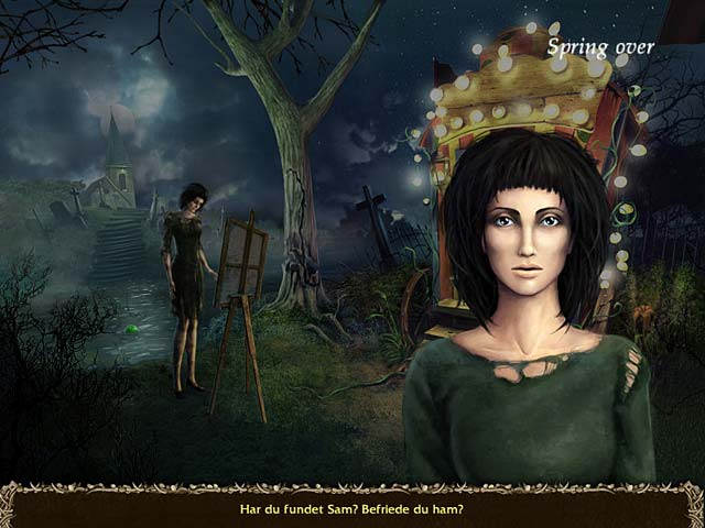 Spil Screenshot 1 Stray Souls: Dukkehuset