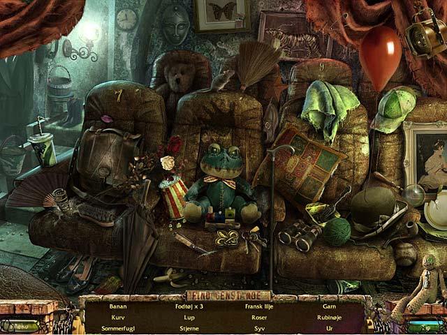 Spil Screenshot 2 Stray Souls: Dukkehuset