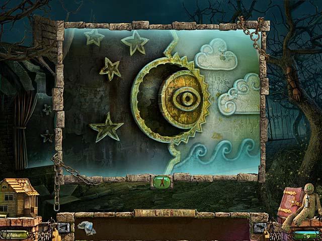 Spil Screenshot 3 Stray Souls: Dukkehuset