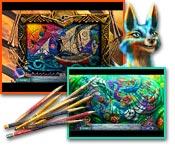 Subliminal Realms: The Masterpiece Collector's Edi