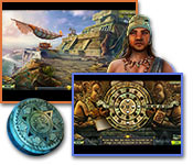 The Legacy: Forgotten Gates Collector's Edition