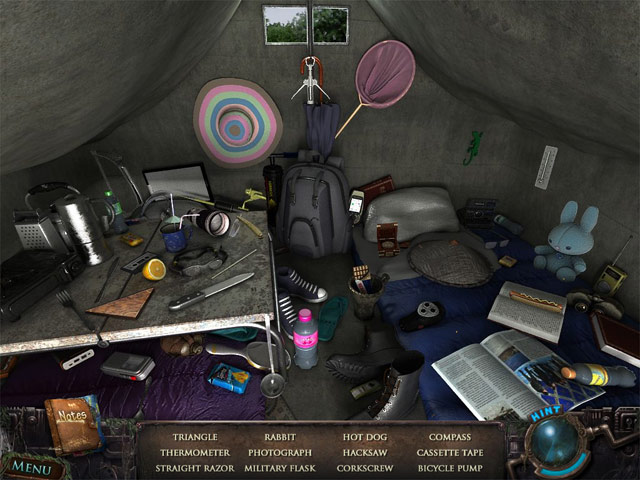Spil Screenshot 1 The Missing: A Search and Rescue Mystery