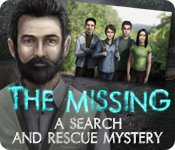 The Missing: A Search and Rescue Mystery