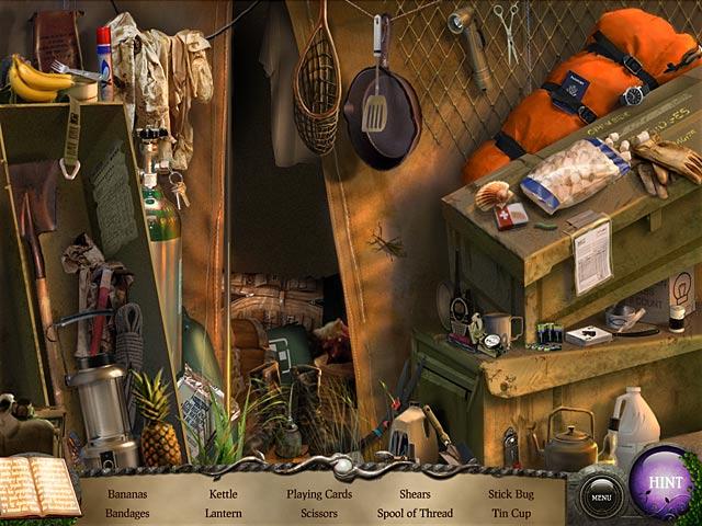 Spil Screenshot 2 The Secrets of Arcelia Island