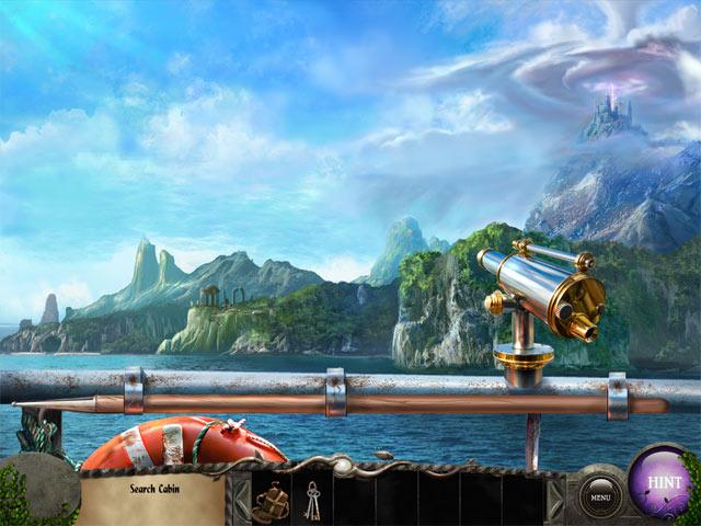 Spil Screenshot 3 The Secrets of Arcelia Island