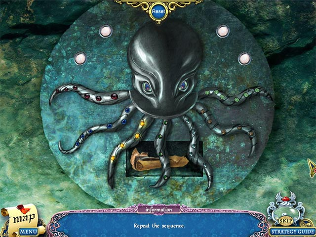 Spil Screenshot 3 The Torment of Mont Triste Collector's Edition