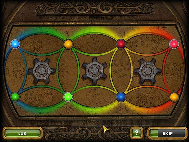 Spil Screenshot 3 The Treasures of Mystery Island: Spøgelsesskibet