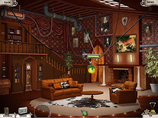 Spil Screenshot 1 Time Dreamer
