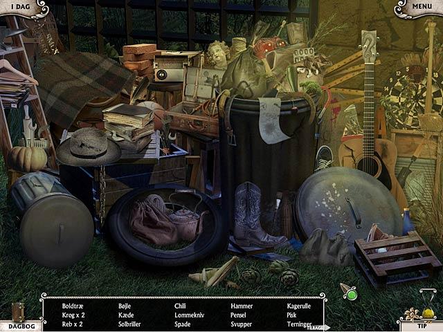 Spil Screenshot 2 Time Dreamer