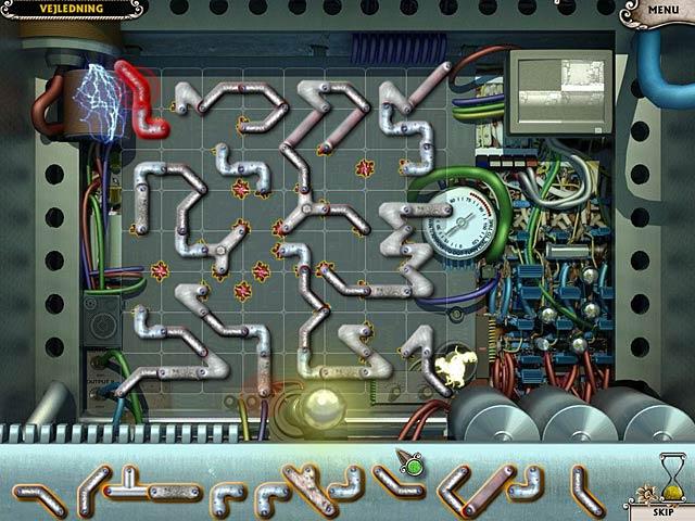Spil Screenshot 3 Time Dreamer