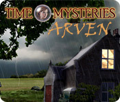 Time Mysteries: Arven