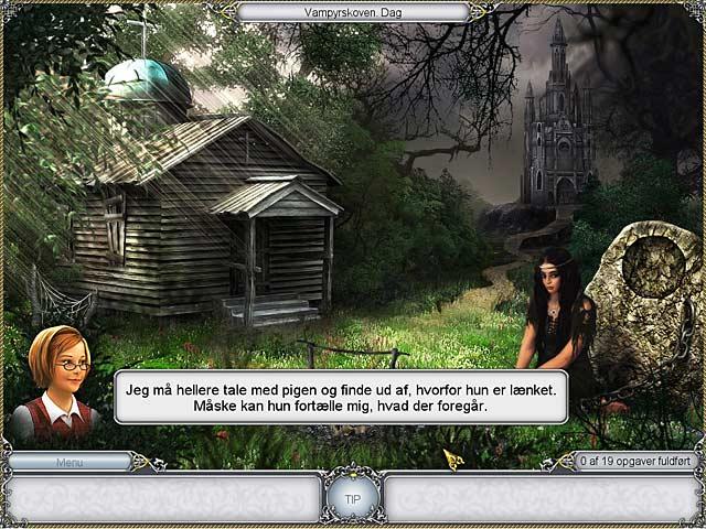 Spil Screenshot 3 Treasure Seekers: De fortryllede malerier