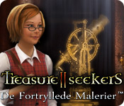 Treasure Seekers: De fortryllede malerier