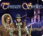 Treasure Seekers: Spøgelsesjægerne