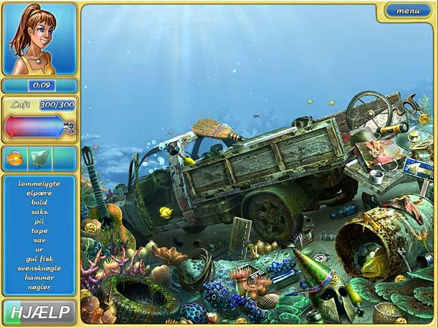 Spil Screenshot 2 Tropical Fish Shop 2