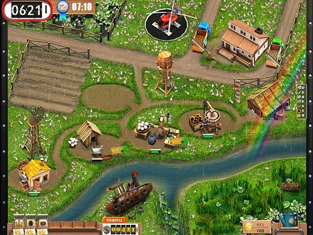 Spil Screenshot 2 TV Farm