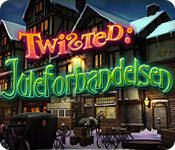 Feature Screenshot Spil Twisted: Juleforbandelsen