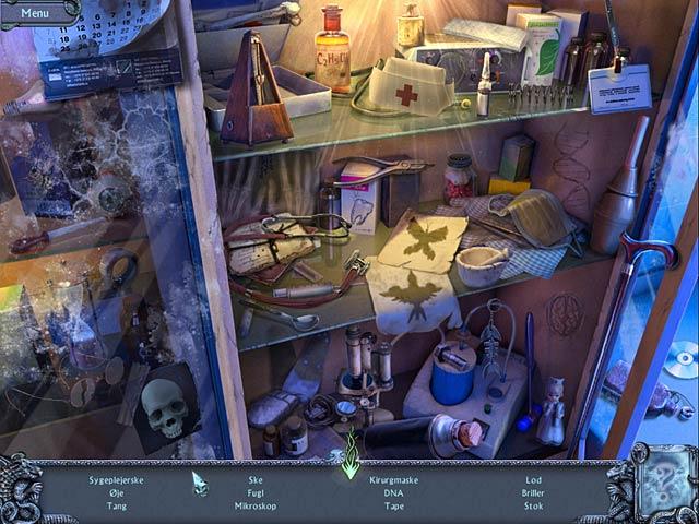 Spil Screenshot 2 Twisted Lands: Søvnløs