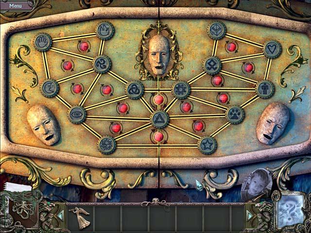 Spil Screenshot 3 Twisted Lands: Søvnløs