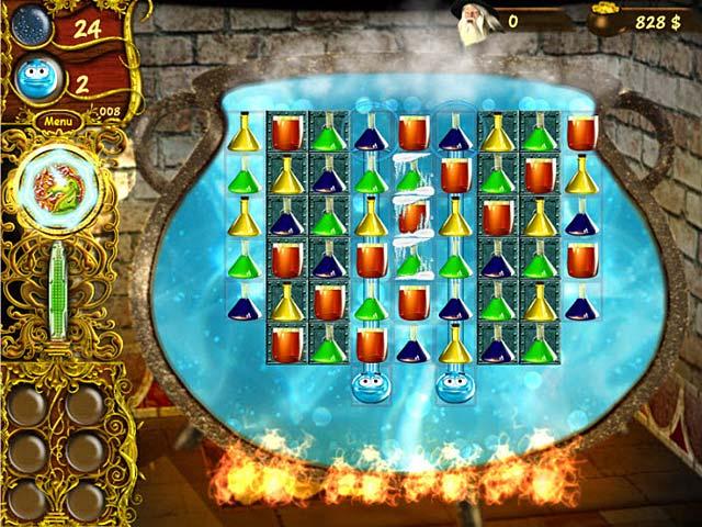 Spil Screenshot 1 Val'Gor: Begyndelsen