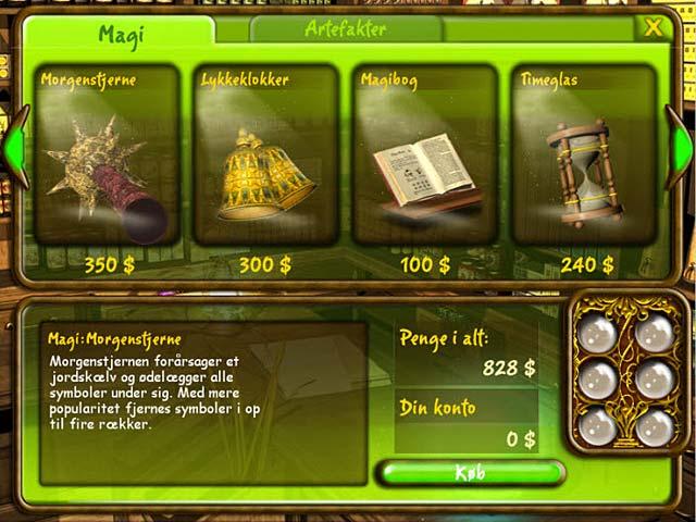 Spil Screenshot 2 Val'Gor: Begyndelsen