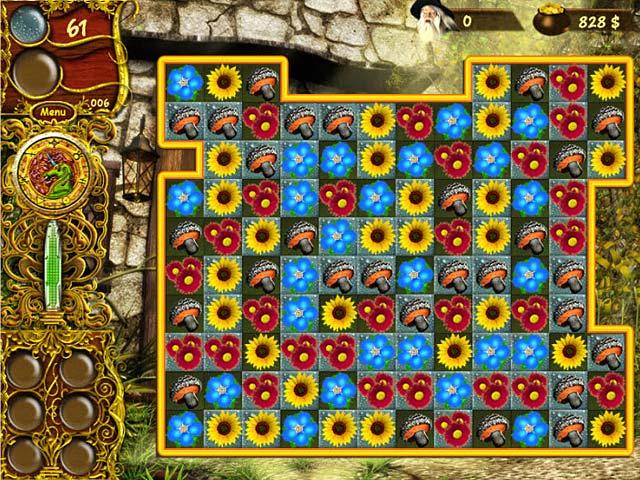 Spil Screenshot 3 Val'Gor: Begyndelsen