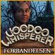 Voodoo Whisperer: Forbandelsen