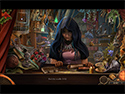2. Wanderlust: The City of Mists Collector's Edition spil screenshot