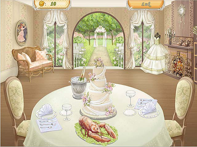 Spil Screenshot 2 Wedding Salon