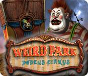 Weird Park: Dødens cirkus