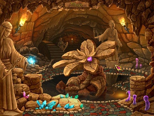 Spil Screenshot 3 Wizard Land