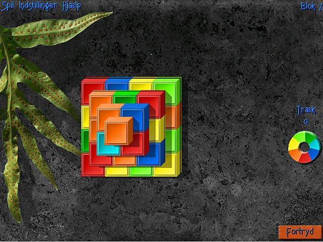 Spil Screenshot 1 Yucatan